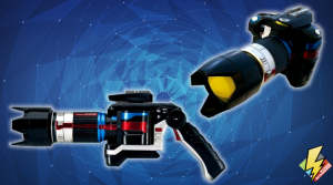 Beast-X Blaster