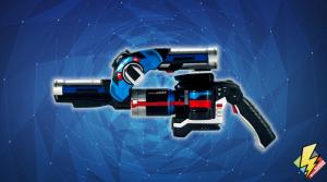 Beast-X Cannon