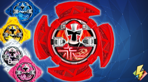 Ninja Power Stars