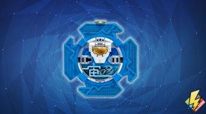Astro Zord Star