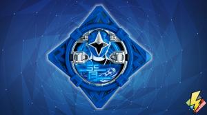 Blue Ninja Power Star