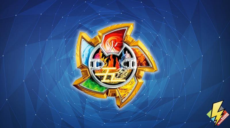 Fire Element Star