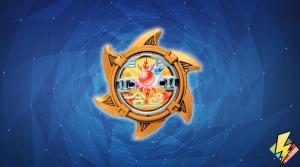 Ninja Fusion Star