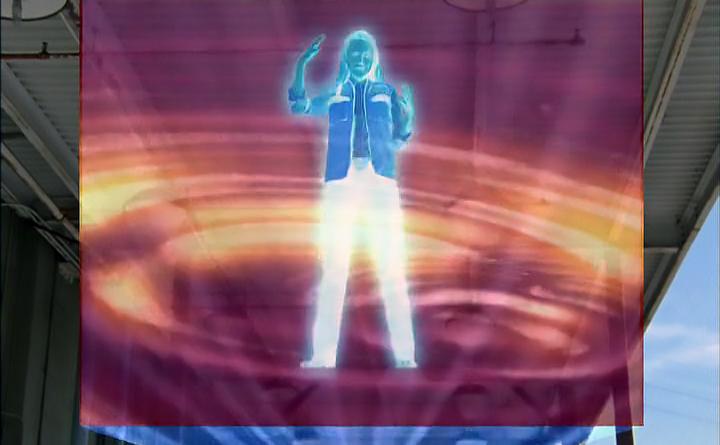 Power Rangers - 10x03 - Click, Click, Zoom