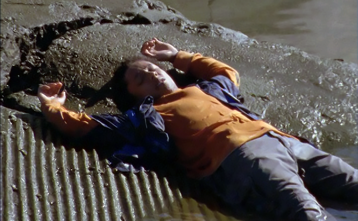 Power Rangers - 10x06 - Wishes on the Water