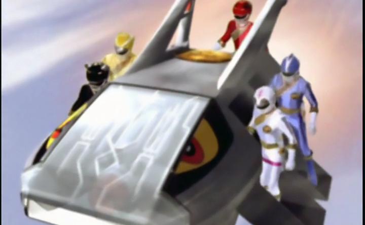 Power Rangers - 10x09 - Soul Bird Salvation (2)