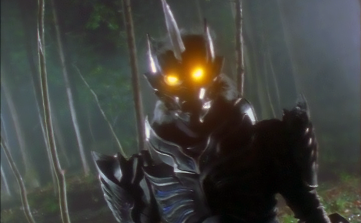 Power Rangers - 10x10 - Curse of the Wolf (1)