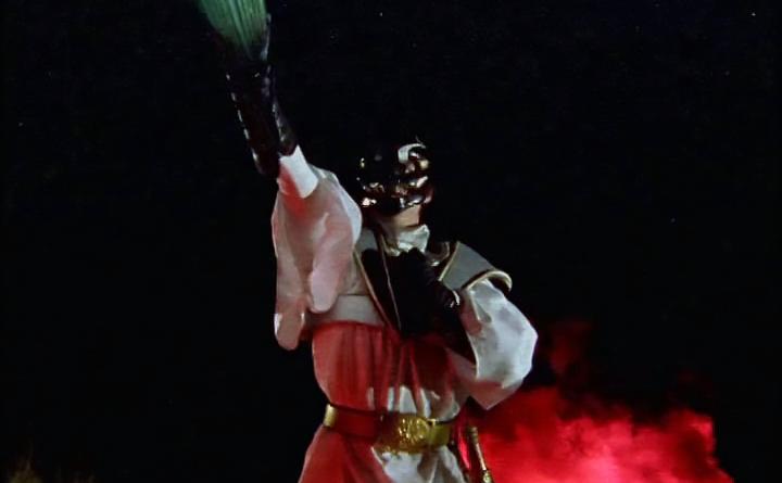Power Rangers - 10x15 - The Ancient Warrior (1)