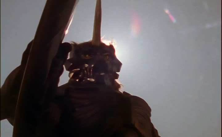 Power Rangers - 10x27 - Unfinished Business