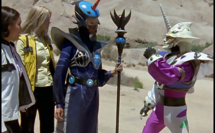 Power Rangers - 10x38 - Sealing the Nexus