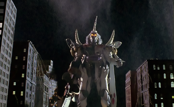 Power Rangers - 10x39 - The End of the Power Rangers (1)