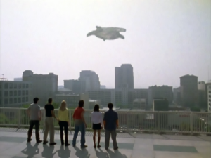 The End of the Power Rangers (2)