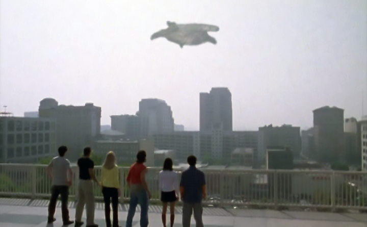 Power Rangers - 10x40 - The End of the Power Rangers (2)
