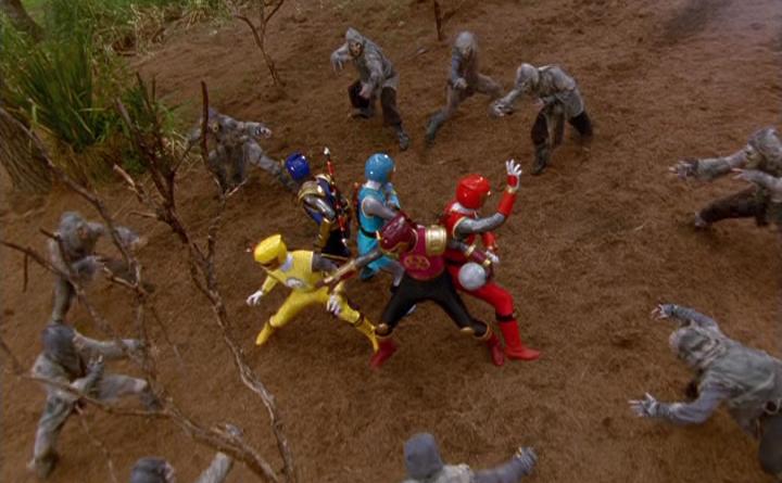 Power Rangers - 11x07 - Thunder Strangers (3)