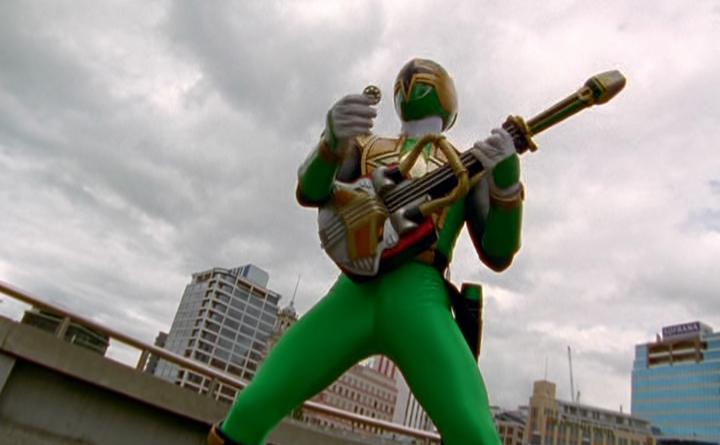 Power Rangers - 11x28 - Shimazu Returns (2)