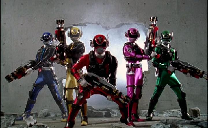 Power Rangers - 13x27 - S.W.A.T. (2)