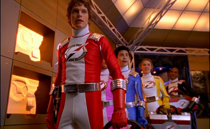 Power Rangers - 15x02 - Kick Into Overdrive (2)