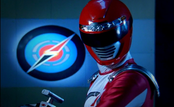 Power Rangers - 15x07 - At All Costs