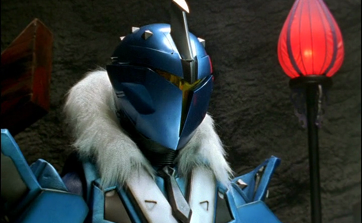 Power Rangers - 15x08 - Both Sides Now