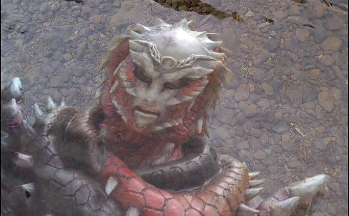 Power Rangers - 15x11 - Face to Face (1)