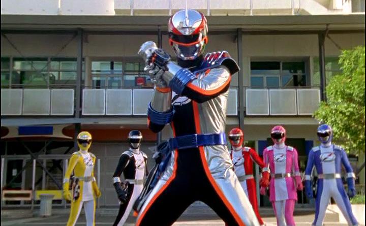 Power Rangers - 15x14 - Man of Mercury (2)