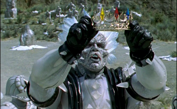 Power Rangers - 15x32 - Crown and Punishment (2)