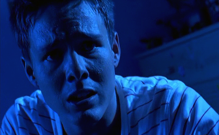 Power Rangers - 16x14 - Ghost of a Chance (2)