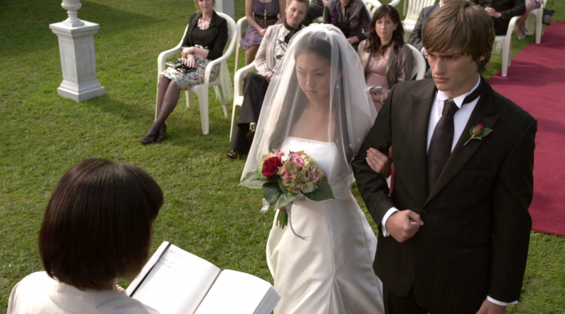 Power Rangers - 18x06 - There Go The Brides