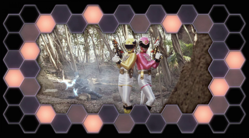 Power Rangers - 20x05 - United We Stand