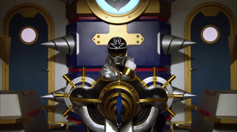 Power Rangers - 21x08 - Silver Lining (2)