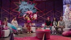 The Poisy Show