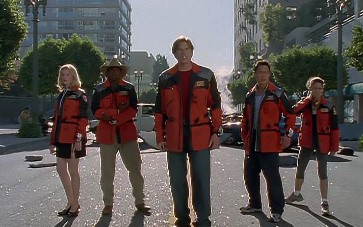 Power Rangers - 8x01 - Operation Lightspeed (1)