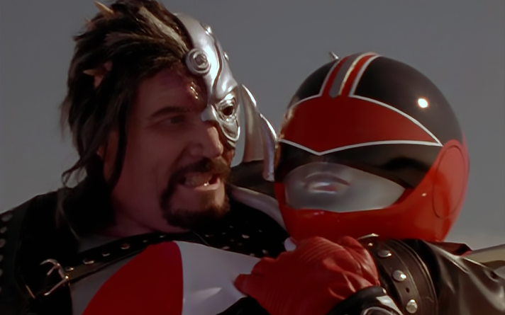 Power Rangers - 9x01 - Force from the Future (1)