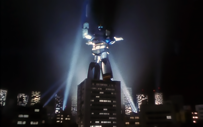 Power Rangers - 9x09 - The Time Shadow