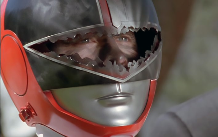 Power Rangers - 9x12 - Worlds Apart