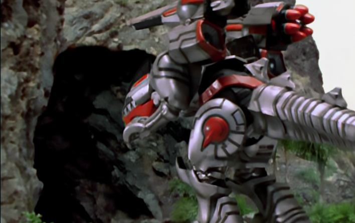 Power Rangers - 9x14 - Clash for Control (1)