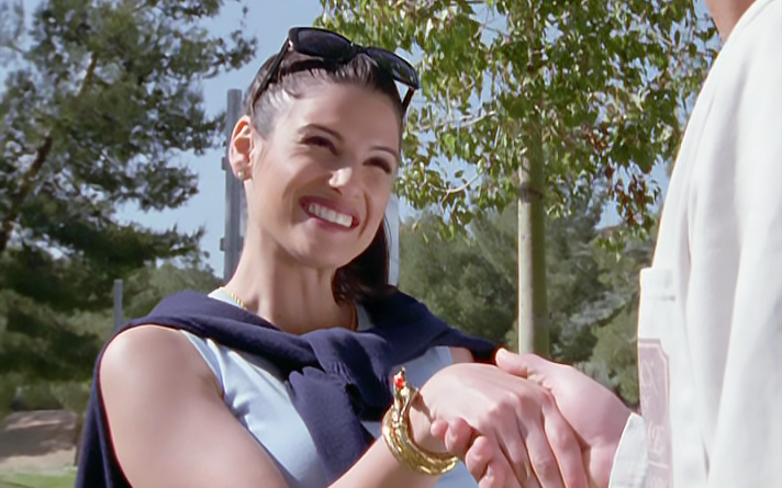 Power Rangers - 9x21 - Lovestruck Rangers