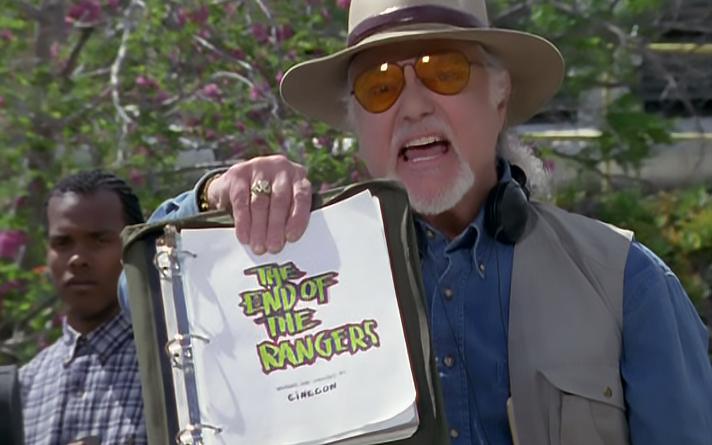 Power Rangers - 9x24 - Movie Madness (1)