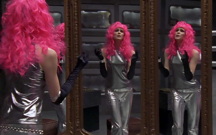 Power Rangers - 9x34 - Reflections of Evil