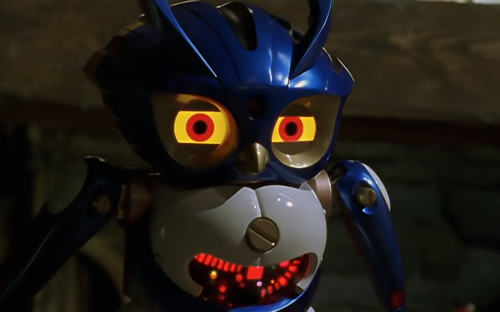 Power Rangers - 9x36 - Circuit Unsure