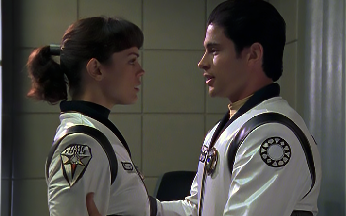 Power Rangers - 9x39 - The End of Time (2)