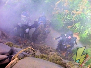 Discovering the Ancient Zords