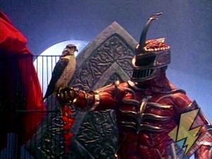 Zedd captures the Falcon
