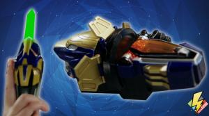 Beast-X King Morpher