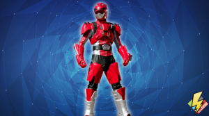 Red Fury Mode