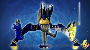 Beast-X King Ultra Bow