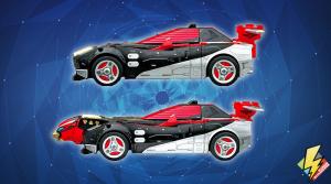Racer Zord