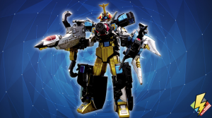Striker Zords