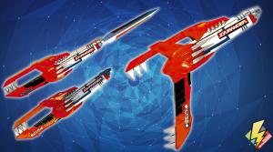 Blade Blaster