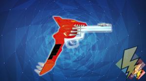 Wild West Blade Blaster